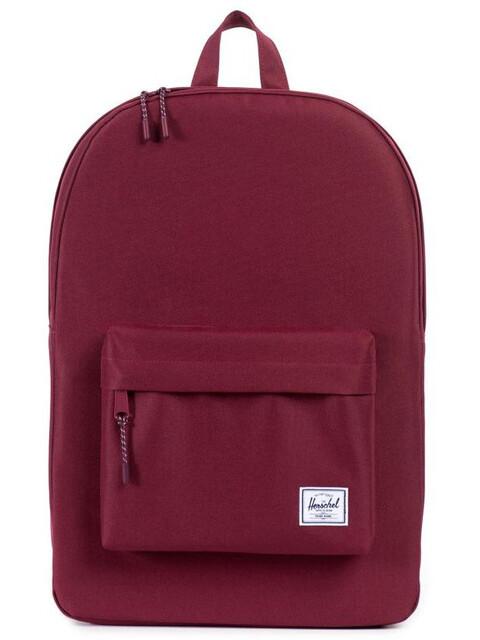 Herschel Classic Backpack Windsor Wine